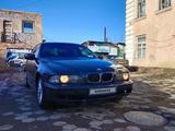 BMW 523 1996 года за 2 600 000 тг. в Жезказган – фото 5