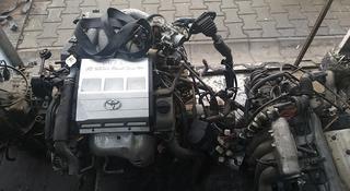 Двигатель Акпп 2wd за 44 903 тг. в Алматы