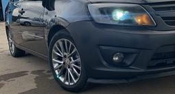 ВАЗ (Lada) Granta 2190 (седан) 2014 года за 2 300 000 тг. в Актобе