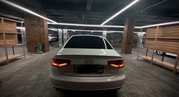 Audi A4 2015 года за 8 200 000 тг. в Алматы – фото 4