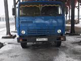 КамАЗ 1993 года за 5 800 000 тг. в Петропавловск