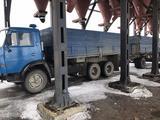 КамАЗ 1993 года за 5 800 000 тг. в Петропавловск – фото 2