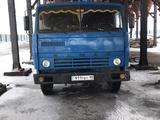 КамАЗ 1993 года за 5 800 000 тг. в Петропавловск – фото 3