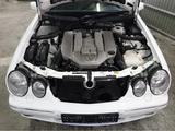 Mercedes-Benz E 55 AMG 2000 года за 11 000 000 тг. в Алматы – фото 5