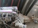 ДВС на Мерседес спринтер 2.9 CDi за 2 352 тг. в Шымкент – фото 3