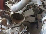 ДВС на Мерседес спринтер 2.9 CDi за 2 352 тг. в Шымкент – фото 4