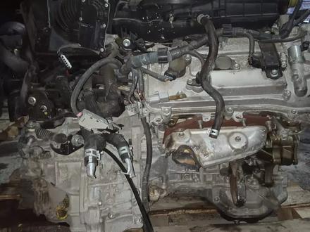 Двигатель 2gr-fe Toyota Camry 3.5 Japan за 66 400 тг. в Актау – фото 2