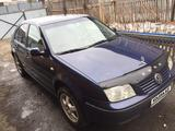 Volkswagen Bora 2000 года за 1 900 000 тг. в Щучинск – фото 4