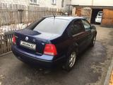 Volkswagen Bora 2000 года за 1 900 000 тг. в Щучинск – фото 5