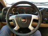 Chevrolet Silverado 2008 года за 7 990 000 тг. в Алматы – фото 4