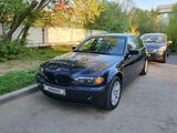 BMW 320 2002 года за 2 350 000 тг. в Нур-Султан (Астана)