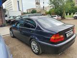 BMW 320 2002 года за 2 350 000 тг. в Нур-Султан (Астана) – фото 3