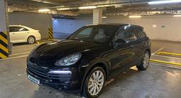 Porsche Cayenne 2012 года за 15 500 000 тг. в Алматы