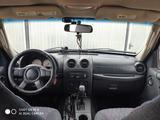 Jeep Liberty 2004 года за 3 500 000 тг. в Актобе – фото 4