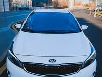 Kia Cerato 2018 года за 8 700 000 тг. в Алматы