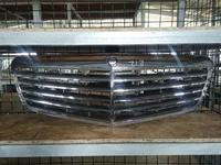 Решетка радиатора на Мерседес w212 оригинал! за 7 777 тг. в Алматы