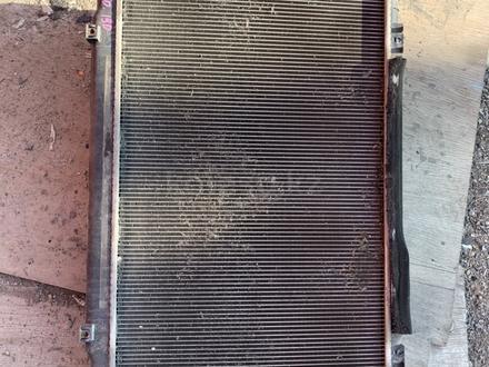 Радиатор основной Lexus gs 350 за 35 000 тг. в Алматы