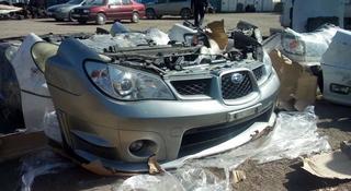 Капоты, крылья, бампера, ноускат/морда/передняя часть кузова на автомобили в Павлодар