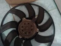 Вентилятор охлаждения радиатора за 40 000 тг. в Алматы