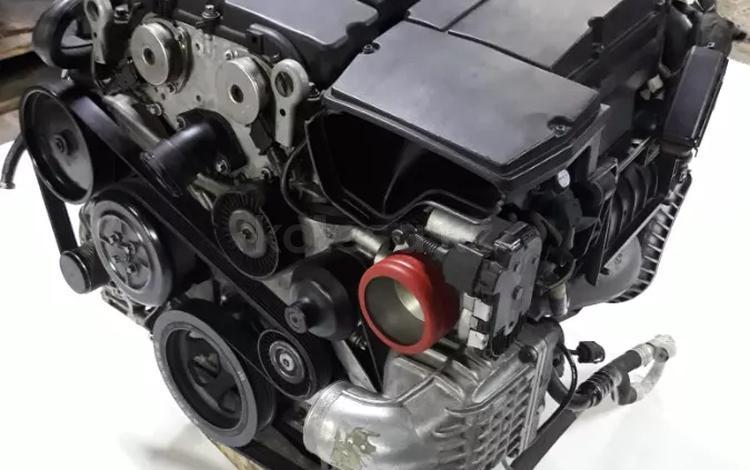 Двигатель Mercedes-Benz 271 C 200 w203 за 600 000 тг. в Нур-Султан (Астана)