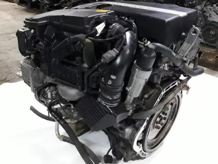Двигатель Mercedes-Benz 271 C 200 w203 за 600 000 тг. в Нур-Султан (Астана) – фото 5
