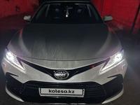 Toyota Camry 2021 года за 15 700 000 тг. в Шымкент
