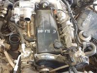 Двигатель 1hd FE 4.2Лит Тойота Ленд Крузер 100 за 1 200 000 тг. в Алматы
