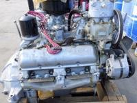 Двигатель ЯМЗ в Шымкент