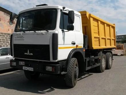 МАЗ  551626-580-050 2020 года в Алматы