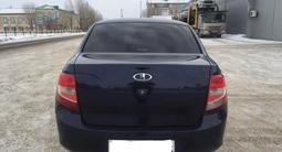 ВАЗ (Lada) 2190 (седан) 2012 года за 1 850 000 тг. в Уральск – фото 2