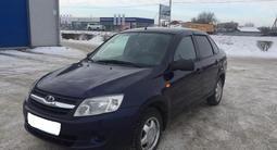 ВАЗ (Lada) 2190 (седан) 2012 года за 1 850 000 тг. в Уральск – фото 4