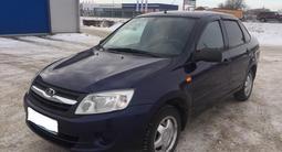ВАЗ (Lada) 2190 (седан) 2012 года за 1 850 000 тг. в Уральск – фото 5