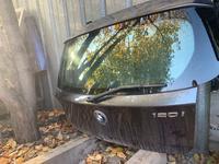 Крышка багажника бмв 120 e87 за 52 000 тг. в Алматы