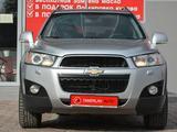 Chevrolet Captiva 2013 года за 6 250 000 тг. в Шымкент – фото 2