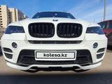 BMW X5 2013 года за 13 500 000 тг. в Караганда – фото 2