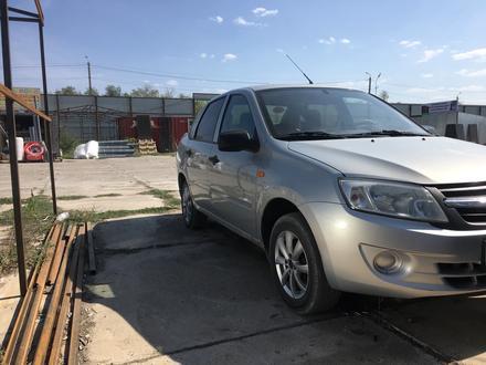 ВАЗ (Lada) Granta 2190 (седан) 2014 года за 1 900 000 тг. в Уральск