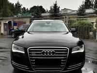 Audi A8 2011 года за 10 500 000 тг. в Алматы