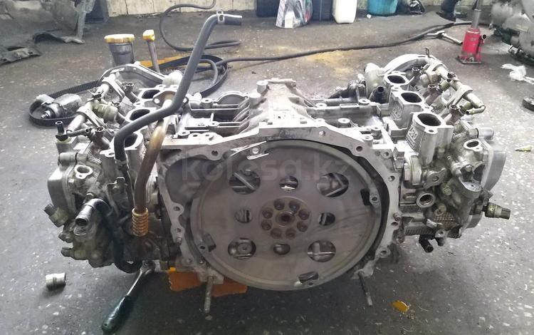 Двигатель EZ30 за 150 000 тг. в Алматы