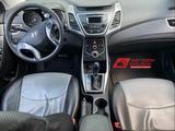 Hyundai Elantra 2015 года за 5 300 000 тг. в Павлодар – фото 5