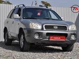 Hyundai Santa Fe 2003 года за 3 550 000 тг. в Шымкент