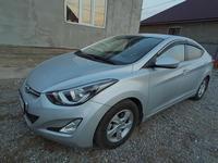 Hyundai Elantra 2014 года за 5 350 000 тг. в Алматы