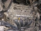 Двигатель (мотор) Киа Соренто 2.4л G4KE бензин 2011г Kia Sorento за 20 000 тг. в Костанай – фото 4