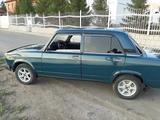 ВАЗ (Lada) 2107 2007 года за 1 200 000 тг. в Павлодар – фото 4