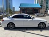 Mercedes-Benz E 200 2018 года за 18 500 000 тг. в Нур-Султан (Астана) – фото 3