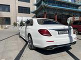 Mercedes-Benz E 200 2018 года за 18 500 000 тг. в Нур-Султан (Астана) – фото 4