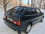 ВАЗ (Lada) 2114 (хэтчбек) 2006 года за 900 000 тг. в Атырау – фото 4