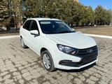 ВАЗ (Lada) 2190 (седан) 2020 года за 4 390 000 тг. в Костанай – фото 2