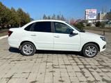 ВАЗ (Lada) 2190 (седан) 2020 года за 4 390 000 тг. в Костанай – фото 4