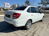 ВАЗ (Lada) 2190 (седан) 2020 года за 4 390 000 тг. в Костанай – фото 5