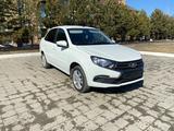 ВАЗ (Lada) 2190 (седан) 2020 года за 4 390 000 тг. в Костанай – фото 3